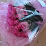 結婚記念日のバラの花束|結婚年数本分のバラの花束