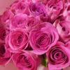 結婚記念日の結婚年数分本のバラの花束【2020】